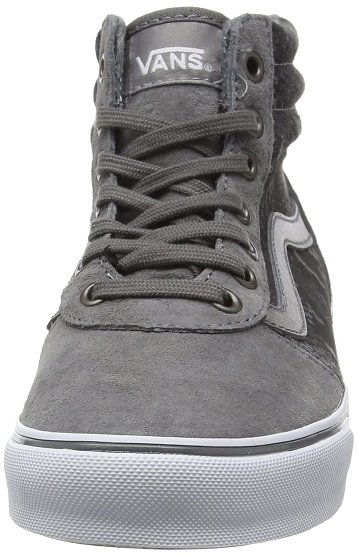 6cde4da0e3f2e5 Vans womens milton hi top sneakers shoes bags jpg 965x1500 Lil ray mte