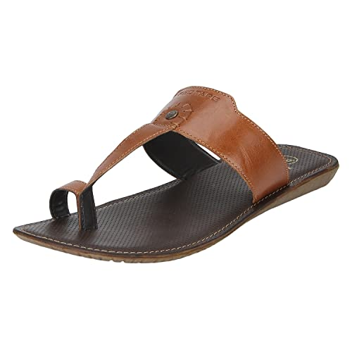 Red Tape Men's Hawaii Thong Sandals Thong Sandals at amazon