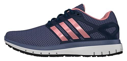 online retailer b9436 af82c Adidas Energy Cloud Wtc W, Zapatillas de Running Para Mujer, color  multicolor (puruni  ftwbla  rosray), talla 39.3333333333333 Amazon.es  Zapatos y ...