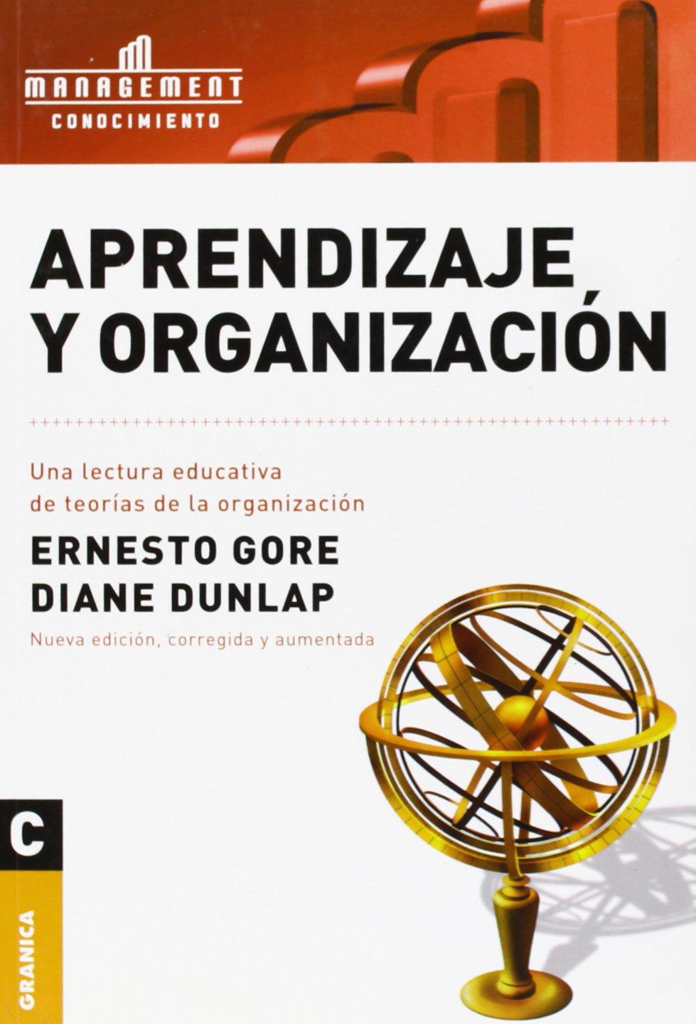Aprendizaje y Organizacion (Spanish Edition) pdf epub