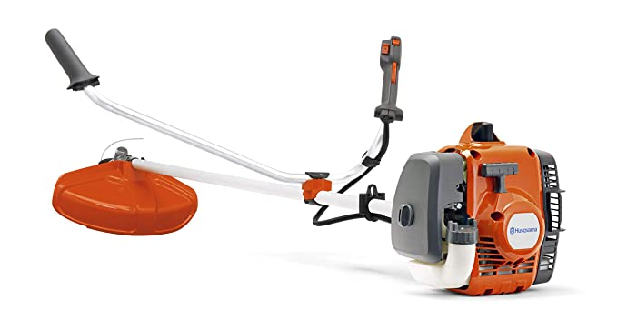 Husqvarna 129R String Trimmer & Brush Cutter - Best For Easy Start