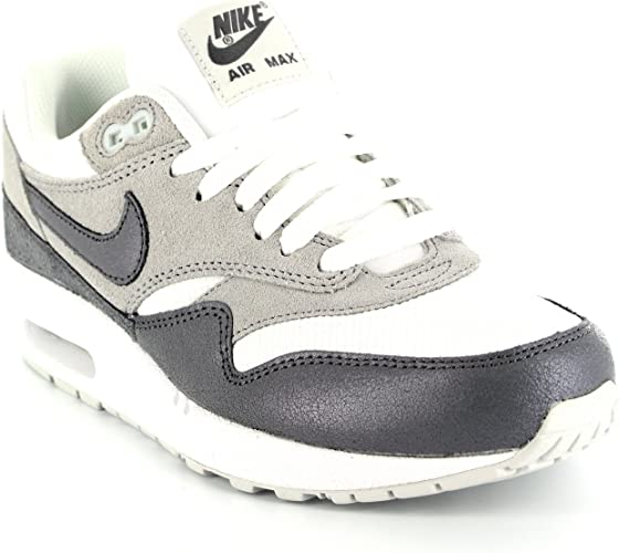 Nike Femmes Air Max 1 Essential Lacer Actif Sportif Courir