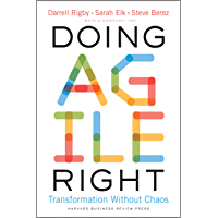 Doing Agile Right: Transformation Without Chaos (English Edition)
