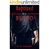 Baptized by Blood book cover