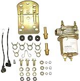 airtex e11015 electric fuel pump for onan. Black Bedroom Furniture Sets. Home Design Ideas