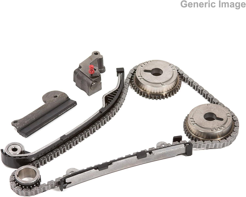 HERTH+BUSS JAKOPARTS J1192016 Timing Chain Kit