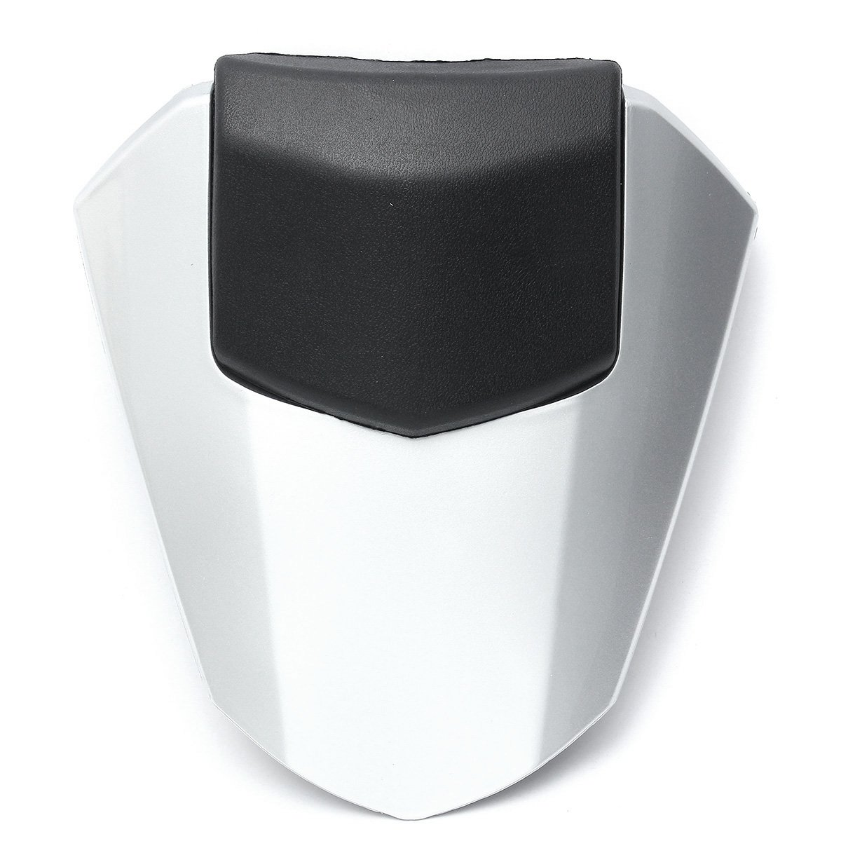 Negro JenNiFer Cubierta De Carenado Trasero De Asiento De Pillion para Yamaha YZF R6 2008-2015