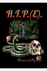 R.I.P.(E).: Random Inspirations on Paper: (E)ve-olution Kindle Edition