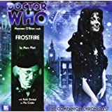 Frostfire (Doctor Who: The Companion Chronicles)