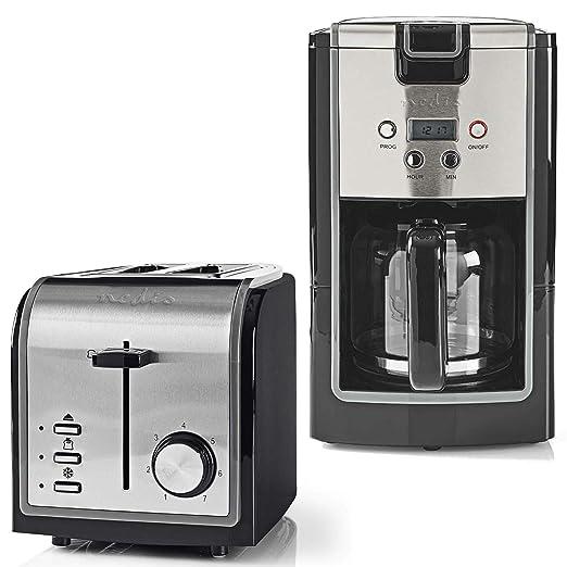 TronicXL - Set de accesorios para desayuno (filtro para tostadora ...
