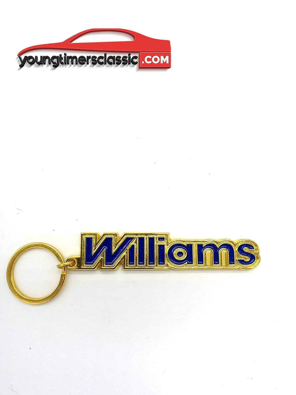 youngtimersclassic Porte cl/é Monogramme Renault Clio Williams