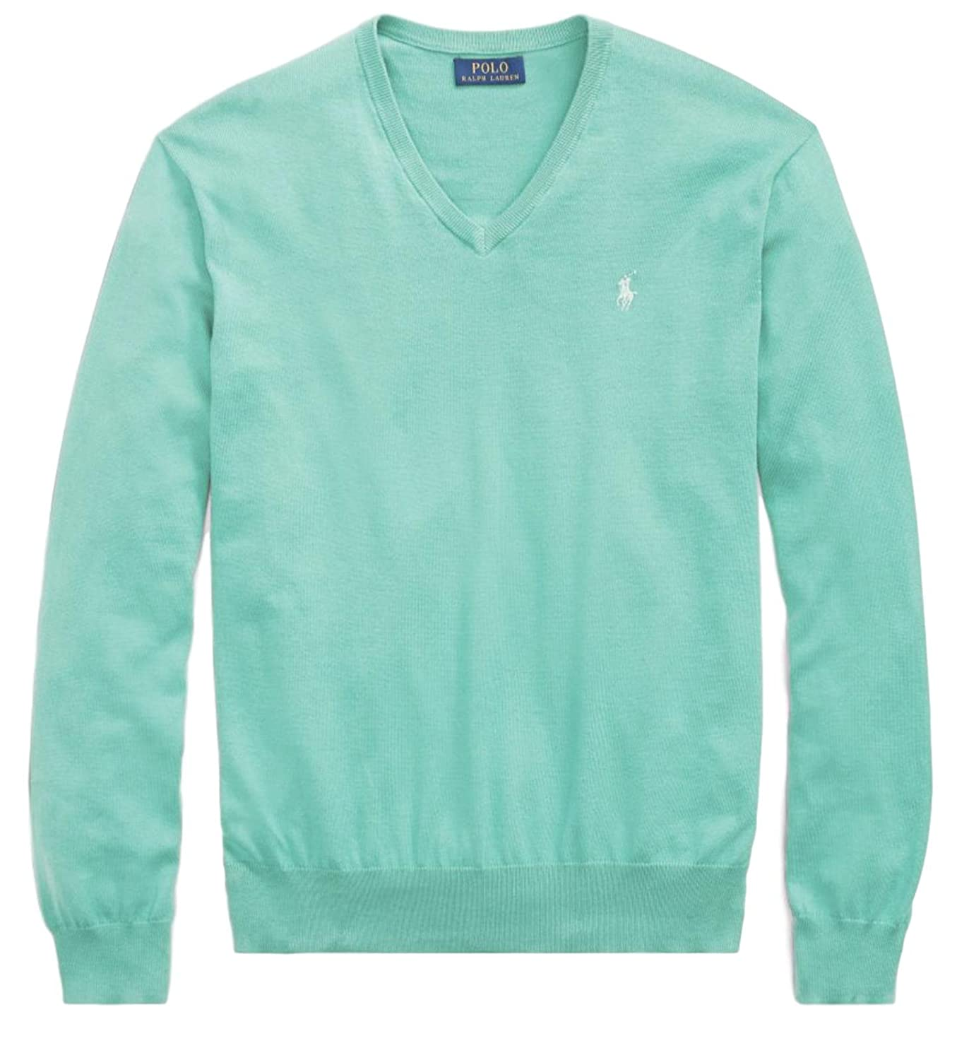 b8f196c9 Polo Ralph Lauren is a pinnacle of fashion and design. These pima cotton v-neck  sweaters are perfect for layering or wearing alone making them a must have  ...