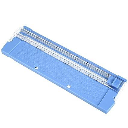 Siye oficina portátil cortador de papel cortadora de papel A4/A5 ...