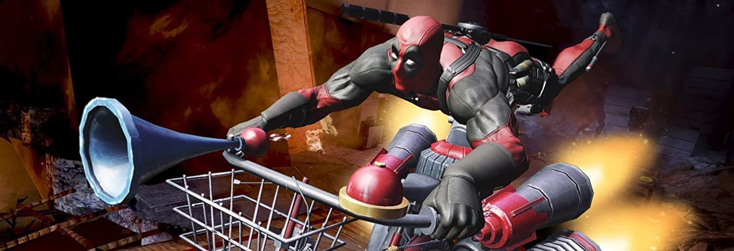 deadpool game activation key free download