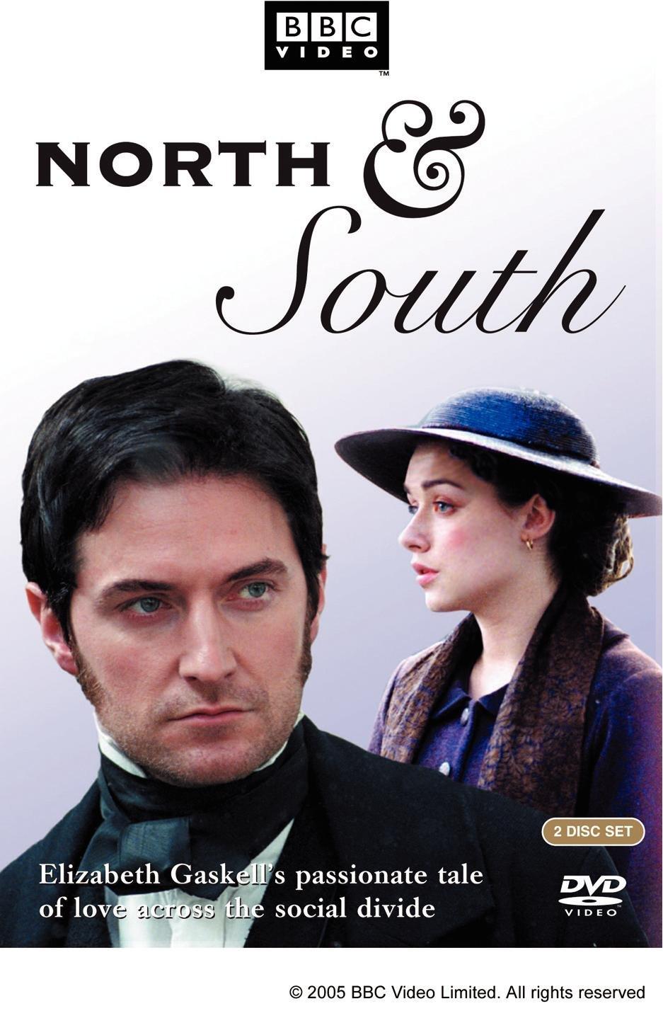 North & South Sinead Cusack BBC Home Entertainment 2262185 British TV