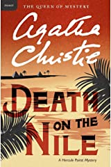 Death on the Nile: A Hercule Poirot Mystery (Hercule Poirot Mysteries) Paperback
