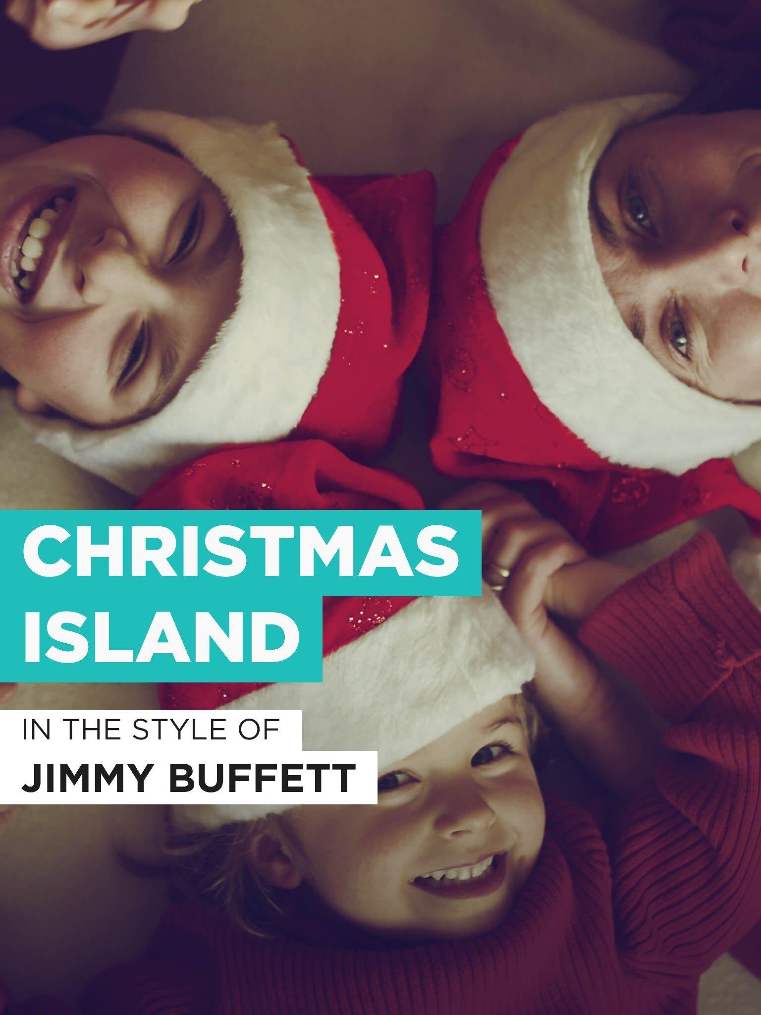 Amazon.com: Christmas Island: Jimmy Buffett, Not specifed, L Moraine
