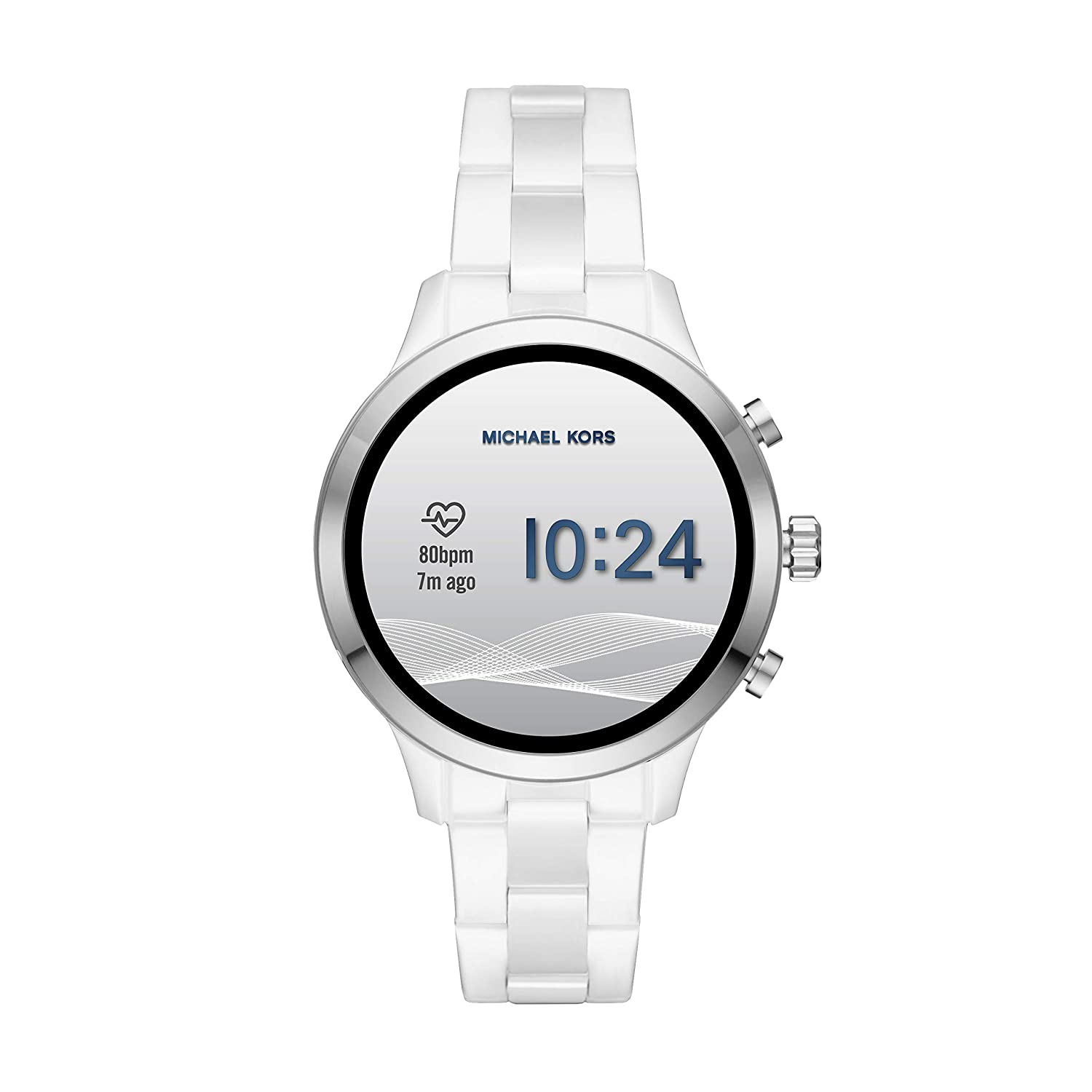 Michael Kors Smartwatch MKT5050: Amazon.es: Relojes
