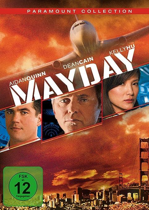 Mayday [Alemania] [DVD]: Amazon.es: Aidan Quinn, Kelly Hu ...