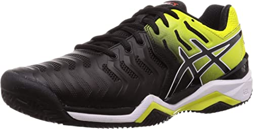 Gel-Resolution 7 Clay Tennis Shoes