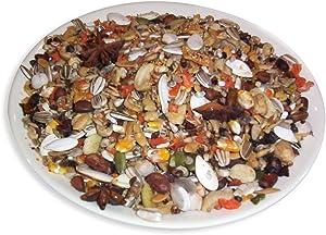 Goldenfeast Hookbill Legume 25oz Bird Food