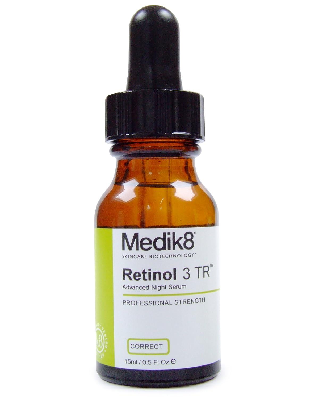 MEDIK8Retinol 3TR Advanced Night serum 15ml Advanced Skincare