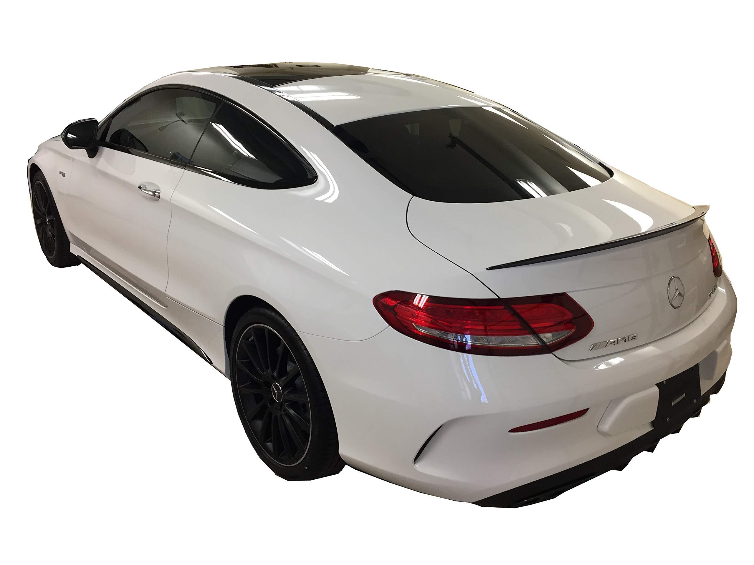LEXEN 2Ply Premium Carbon 20'' X 100FT Roll Window Tint Film Auto Car (5% Limo (Darkest Shade)) by LEXEN (Image #7)