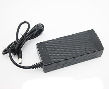 Amazon.com: 300 x 37,8 V 2 A Cargador Inteligente Para 9S 32 ...