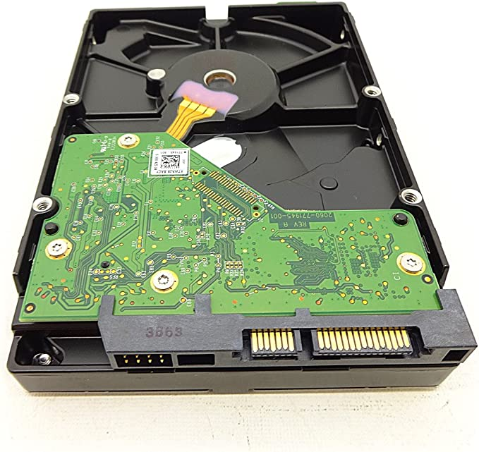 Western Digital WD10EZRX - Disco Duro Interno 3.5