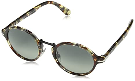 f873fd42671 Image Unavailable. Image not available for. Colour  Persol 0PO3129S-105771  HAVANA-GREY BROWN ...