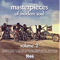 Masterpieces Of Modern Soul Vol 2