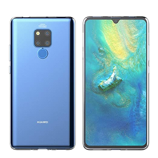 Amazon.com: Redluckstar - Funda para Huawei Mate 20 X (gel ...