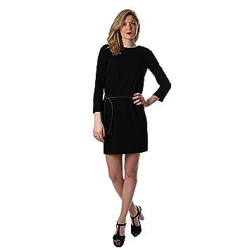 pretty nice d655c c44f2 EMME MARELLA ATTILIA 002 WOMEN'S DRESS black black Size:46 ...