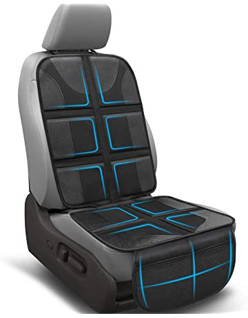 Protector Black Venture Two Stage 2 Piece Car Seat Saver