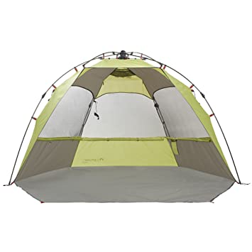 Amazon.com Lightspeed Outdoors Sun Shelter with Clip-Up Privacy Feature Sports u0026 Outdoors  sc 1 st  Amazon.com & Amazon.com: Lightspeed Outdoors Sun Shelter with Clip-Up Privacy ...