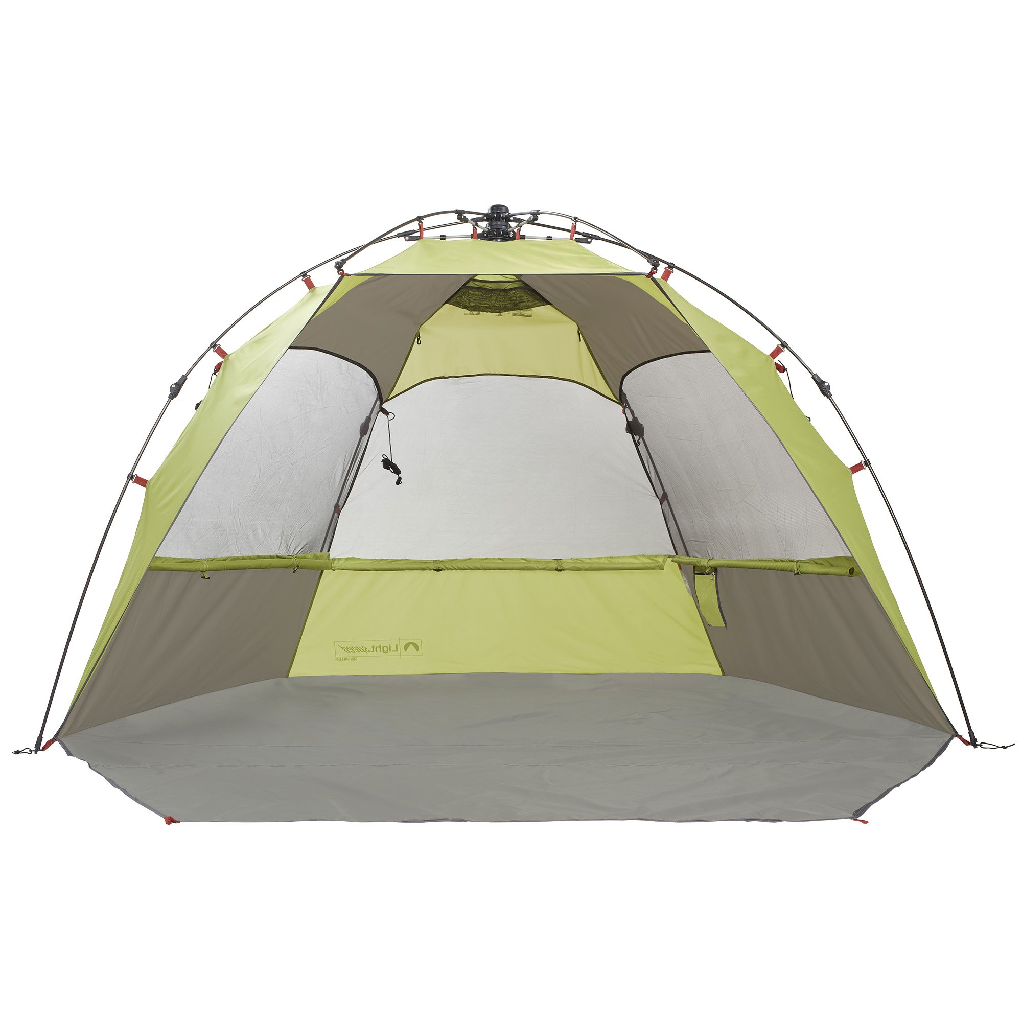 fd186ec8b2 Lightspeed Outdoors Sun Shelter with Clip-Up Privacy Feature product image