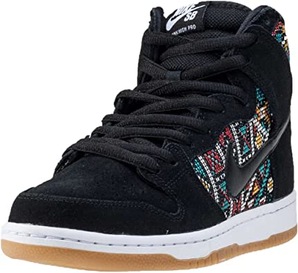 El otro día basura tofu  Amazon.com | Nike SB Dunk High Premium (Seat Cover) | Shoes