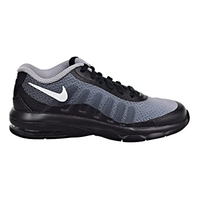 9632013b99 Nike Air Max Invigor Print (PS) Little Kids Sneakers Black/White/Wolf