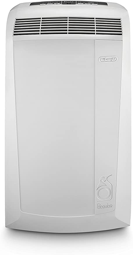 DELONGHI PINGUINO Air-TO-Air Pac N87 Silent - Aire Acondicionado ...
