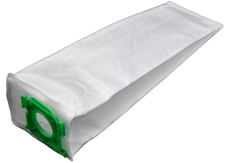 10 Staubsaugerbeutel geeignet für SEBO 370//470 ELECTRONIC TM 455