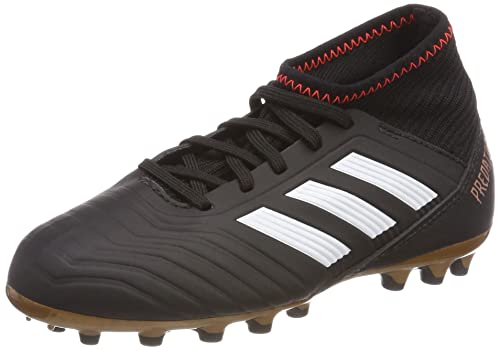 100% authentic 95922 28d98 adidas Predator 18.3 AG J, Botas de fútbol Unisex Adulto  Amazon.es  Zapatos  y complementos