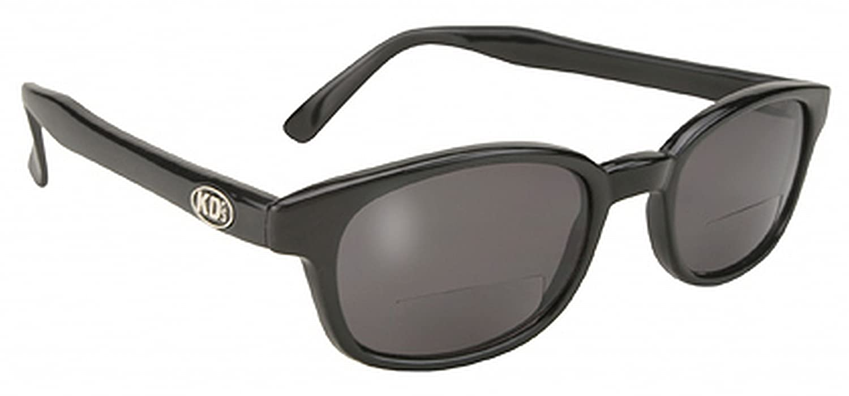 14fe66f8e596 Amazon.com  KD s Readerz Clear Glasses Bifocal Readers Sunglasses 1.75  29175  Health   Personal Care