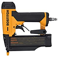 BOSTITCH BTFP2350K 23 Gauge 2-in Pin Finish Nailer