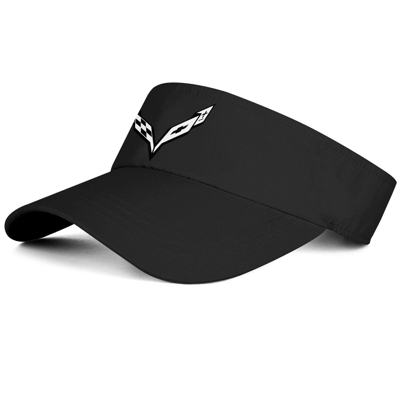DRTGRHBFG Unisex Women Man Visor Hat Cute Baseball Hat Adjustable Jogging Tennis Caps