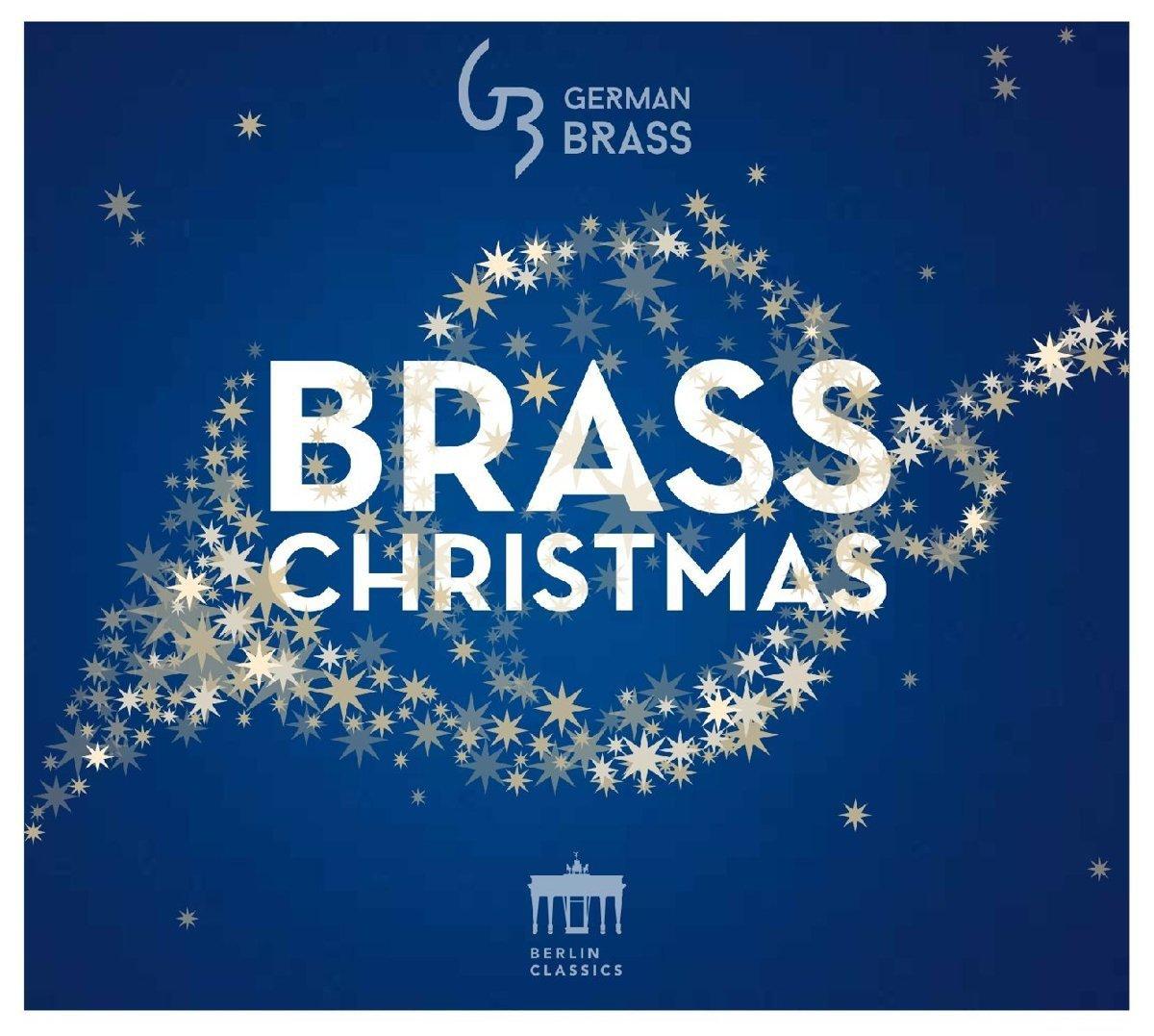 Brass Christmas - German Brass, Bach, Händel, Humperdinck: Amazon.de ...