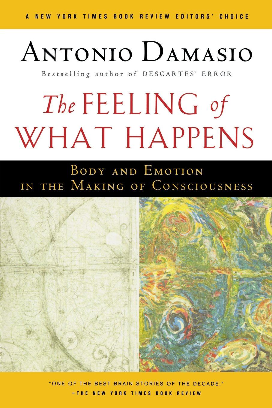 The Feeling of What Happens: Body and Emotion in the Making