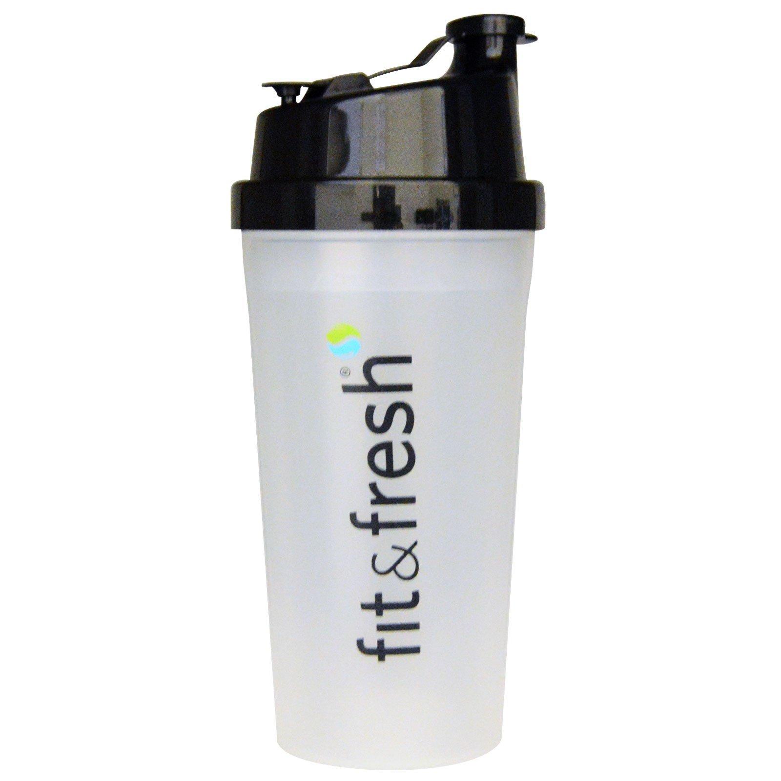Pantene Pro‑V 3 Minute Miracle Moisture Renewal Deep Conditioner 8 OZ (Pack of 4) + (Vitaminder Power Shaker Bottle, 20 oz Bottle) by Pantene (Image #2)