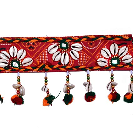 f3cc67254 Buy Jaipur Ace Door Hanging Traditional Multicolor