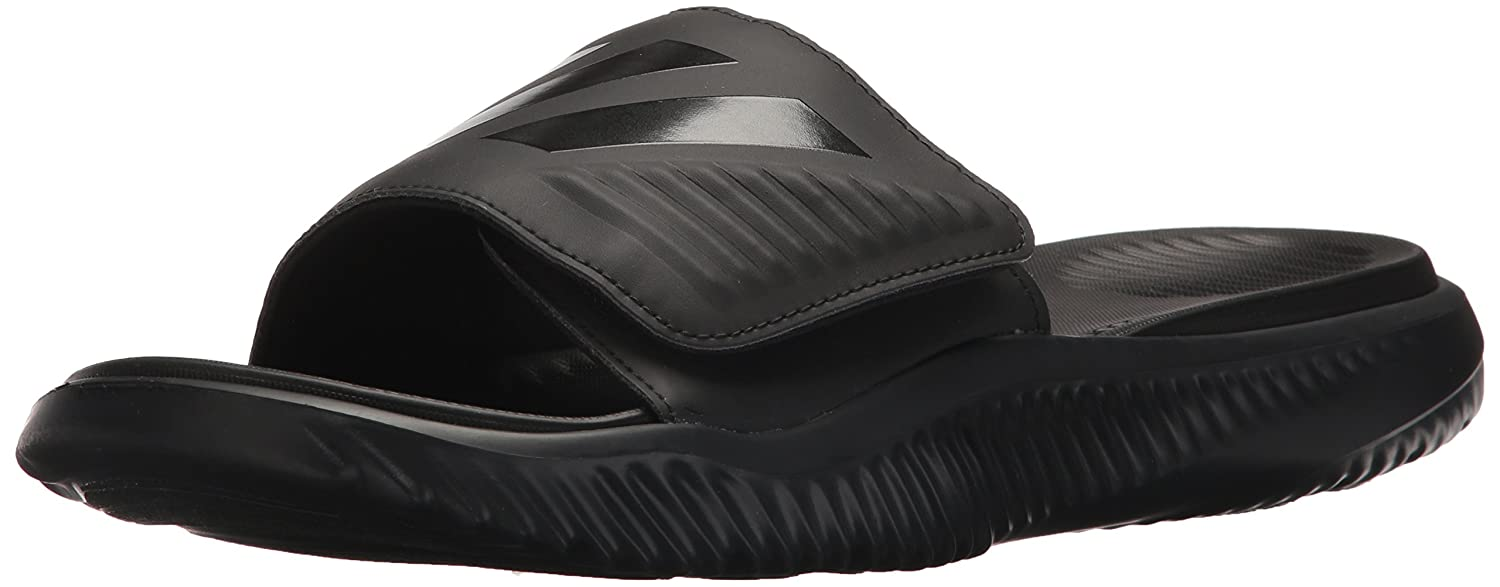 42387a1b5b3fc Amazon.com  adidas Originals Men s Alphabounce Slide Sport Sandal  Shoes