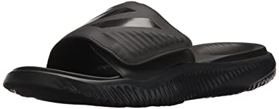 d353c747d1ecb Amazon.com  adidas Originals Men s Alphabounce Slide Sport Sandal  Shoes